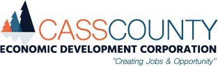 Cass County Economic Development Corporation Logo