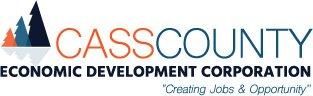 Cass County Economic Development Corporation Logo