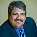 Jay Cline - Treasurer