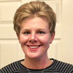 Vicki Dufner - Secretary